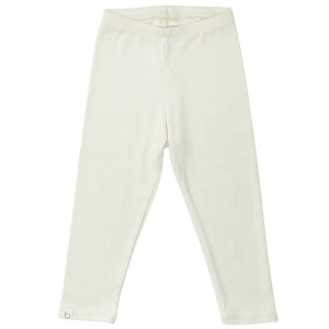 Bacabuche SS19 Legging Ribbed Cream