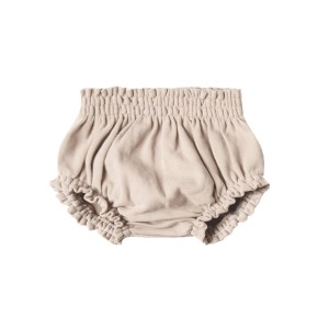 Quincy Mae SS19 Bloomer Gathered Rose