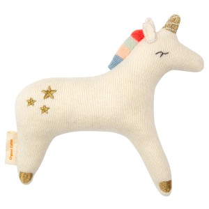 Meri Meri SS19 Unicorn Rattle