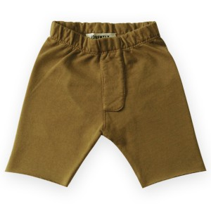 Go Gently Nation Trouser Short in Fennel