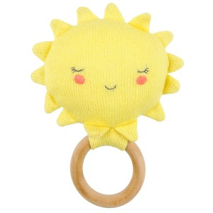 Meri Meri SS19 Happy Sun Teether