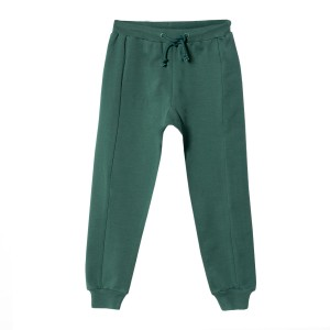 Sometime Soon SS19 Pant Sweat Charlie Green