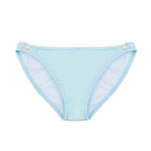 Pacific Rainbow Salome Bikini Bottom in Celestial Blue