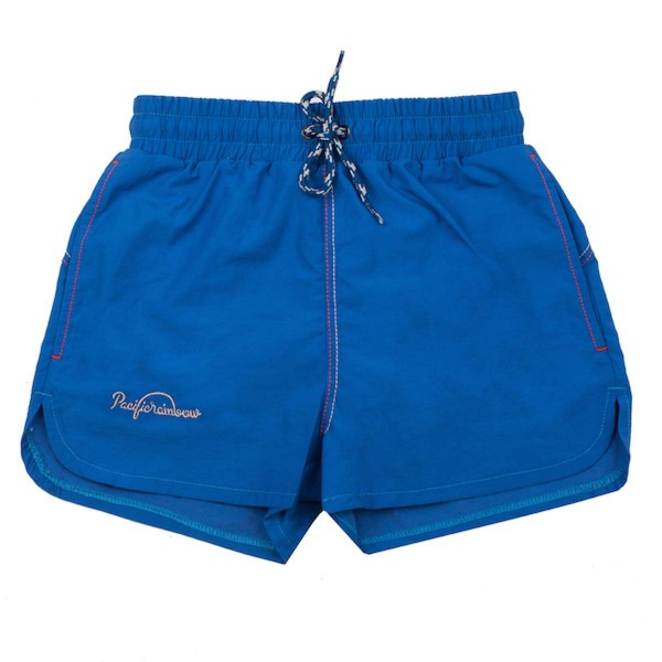 PacificRainbowSS19ShortsOceanBlue