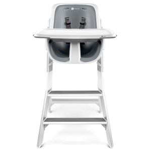 4 moms High Chair White
