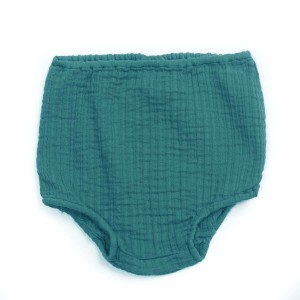 Bonton Idole Bloomer in Very Acapulco Green