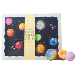 TWEE Boxed Planets Chalk