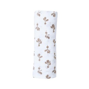 Lewis Home Swaddle Mini Radish Burch