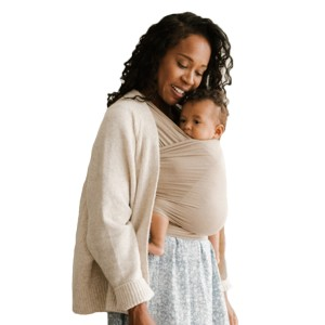 Solly Baby New Standard Wrap Carrier Taupe
