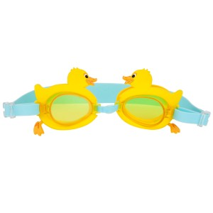 Sunnylife Shaped Swimming Goggles Ducky