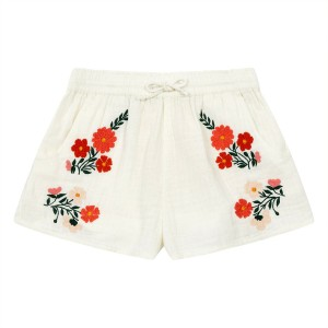 Hundred Pieces Boheme Floral Shorts