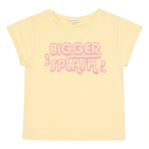 Hundred Pieces Bigger Splash T-Shirt