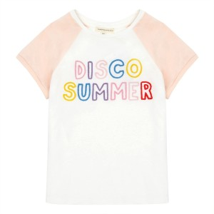 Hundred Pieces Disco Summer T-Shirt