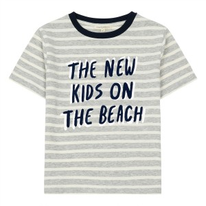 Hundred Pieces New Kids on The Beach T-Shirt
