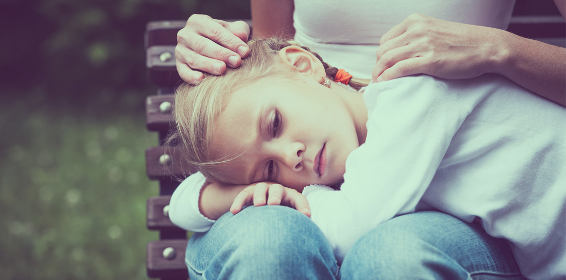 difficult relationship with child