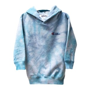 Lil Ballers SS19 Hoodie Chillin Blue