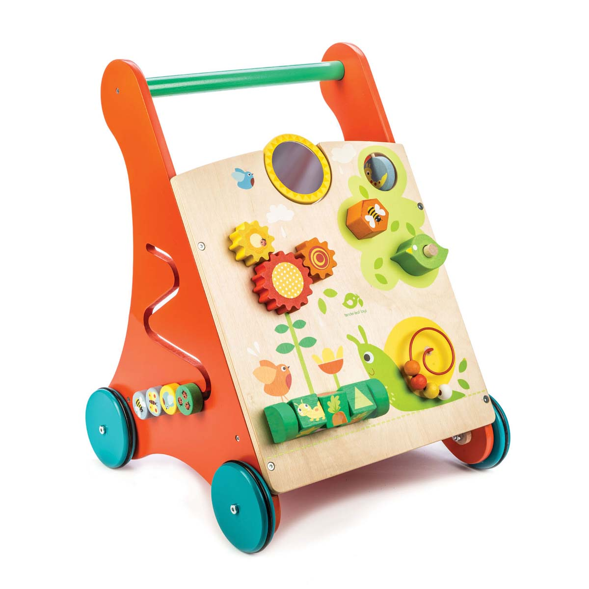 Tender Leaf Baby Activity Walker