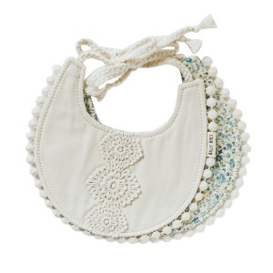 Billy Bibs Opal Bib