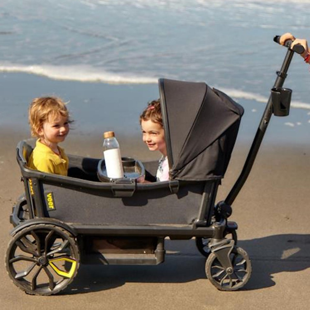 Veer all Terrain Stroller x wagon