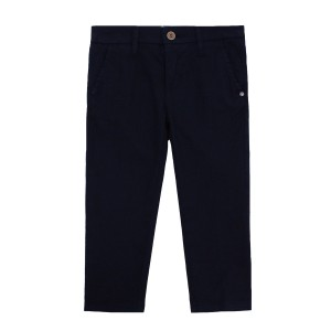 Nupkeet Submariner Pant in Navy Blue
