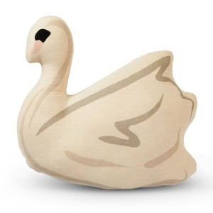 Petit Pehr Swan Lake Nursery Pillow