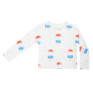 Brokedown Kids Popsicle Sweater