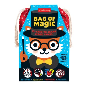 Mudpuppy Bag Of Magic