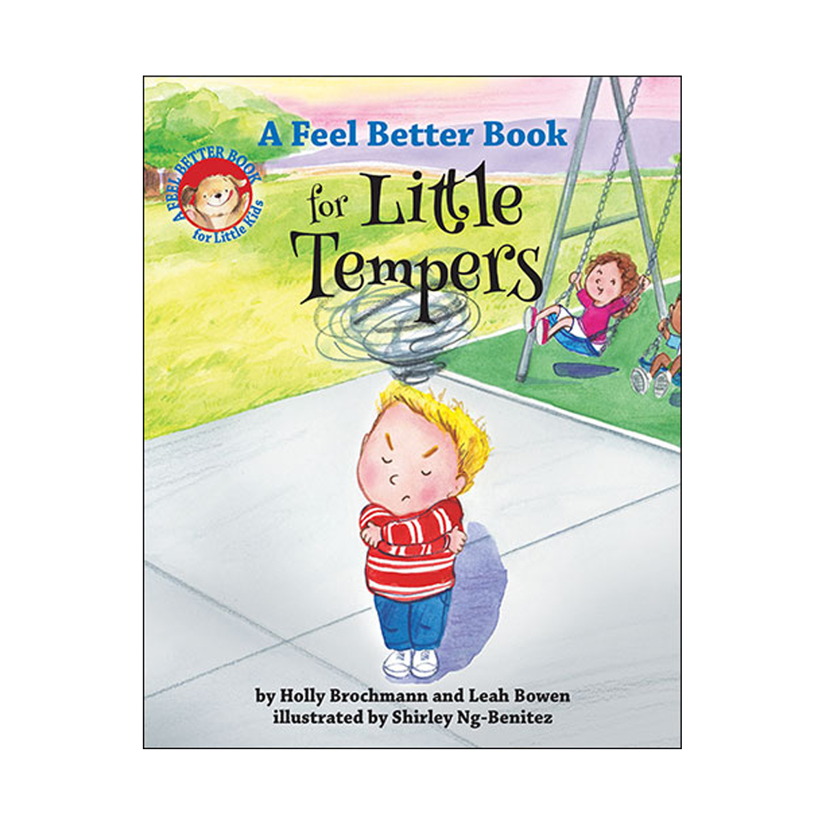 B Sisters Little Tempers Book
