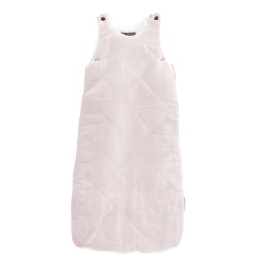 Louelle Sleeping Bag in Blossom Pink