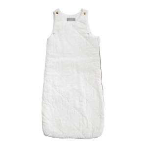 Louelle Sleeping Bag in White