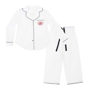 Piu Kids Personalized PJs - Fireworks