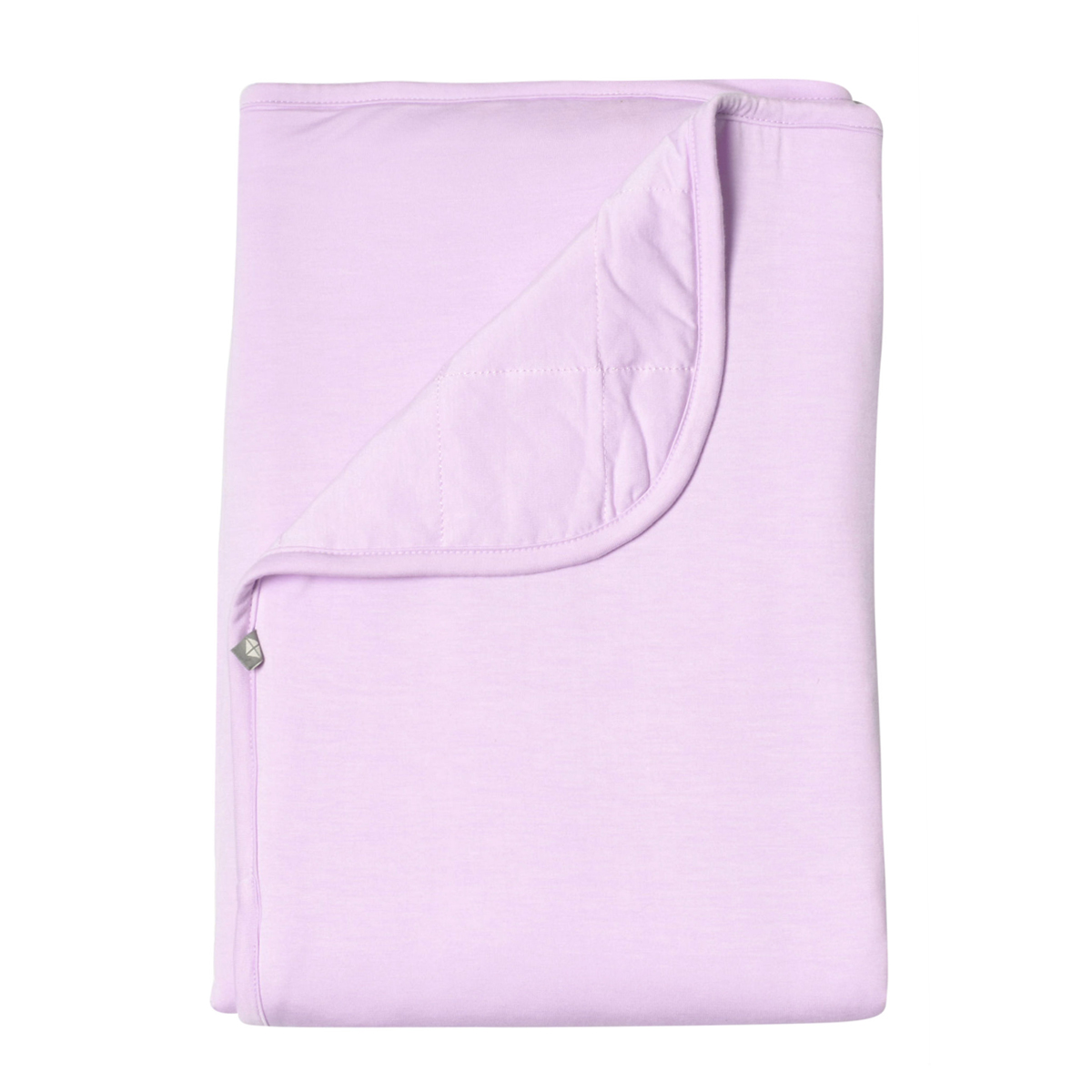 Kyte Baby Bamboo Blanket in Mauve