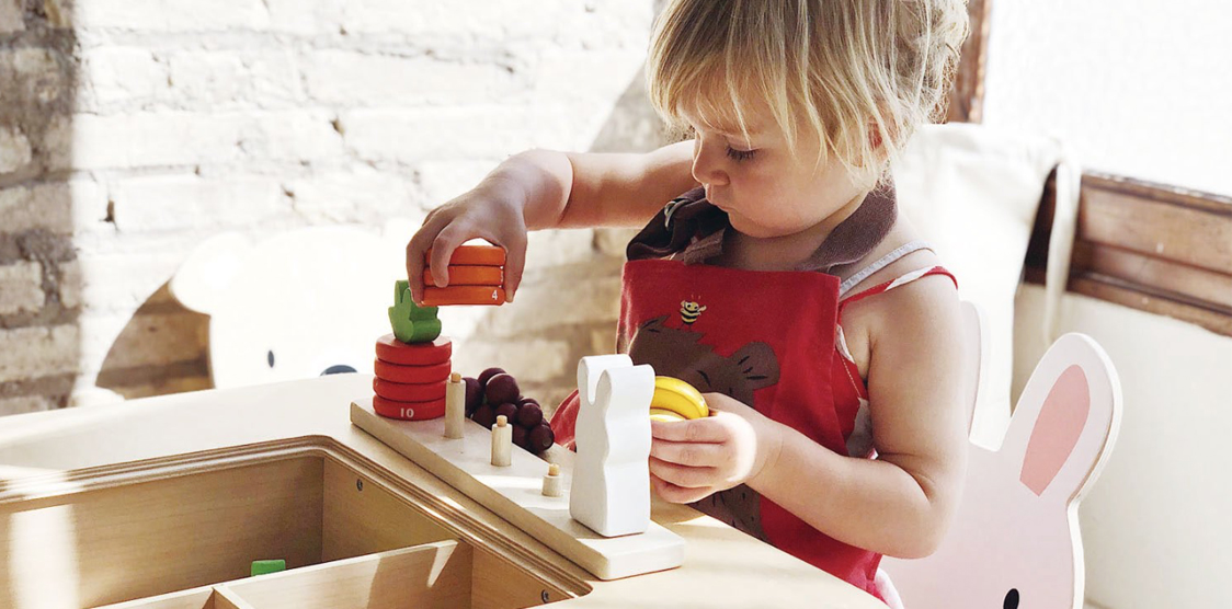 best wooden counting toys
