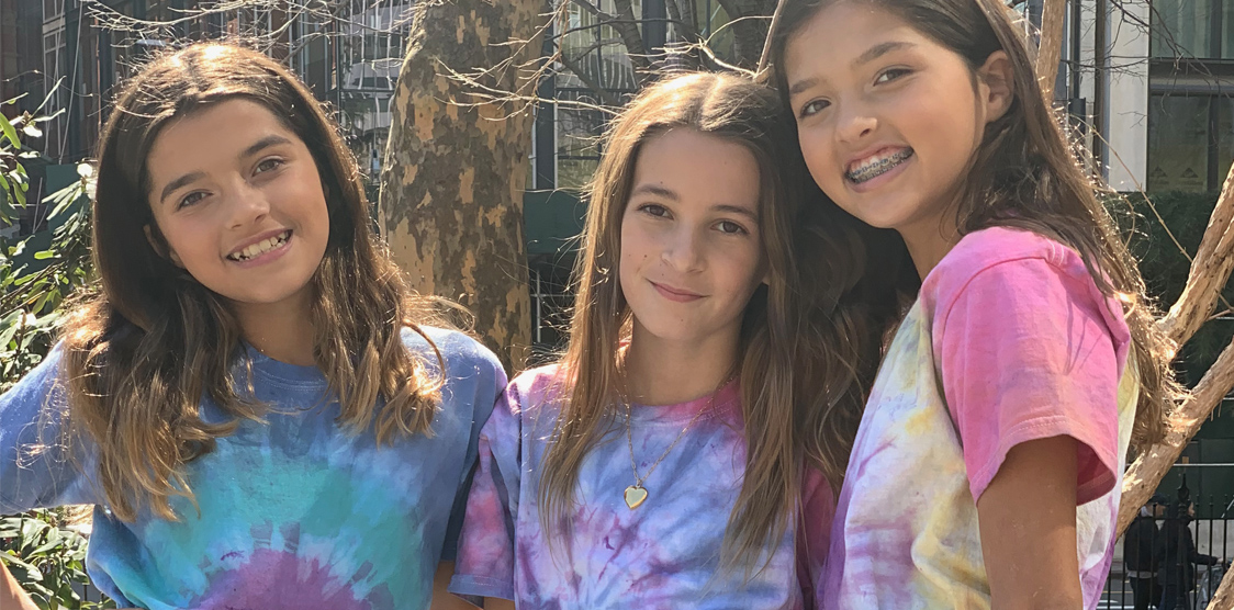 Meet Tween Fashion Designer Ariella Maizner Thetot