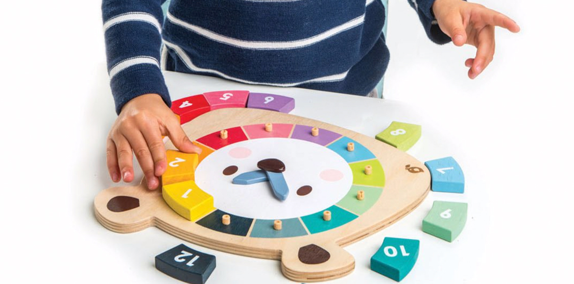 literacy number toys for baby