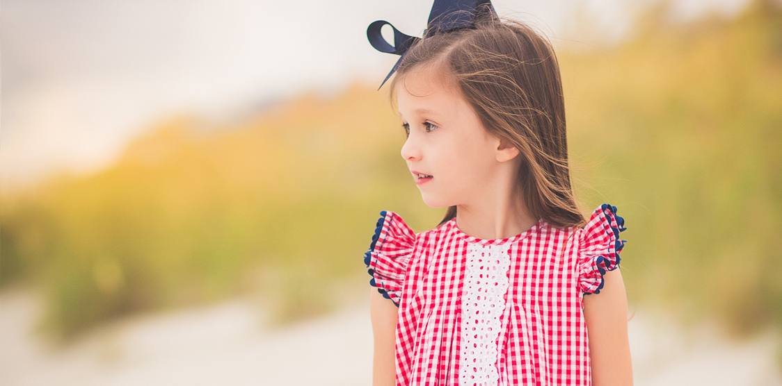 4th july kids outfit