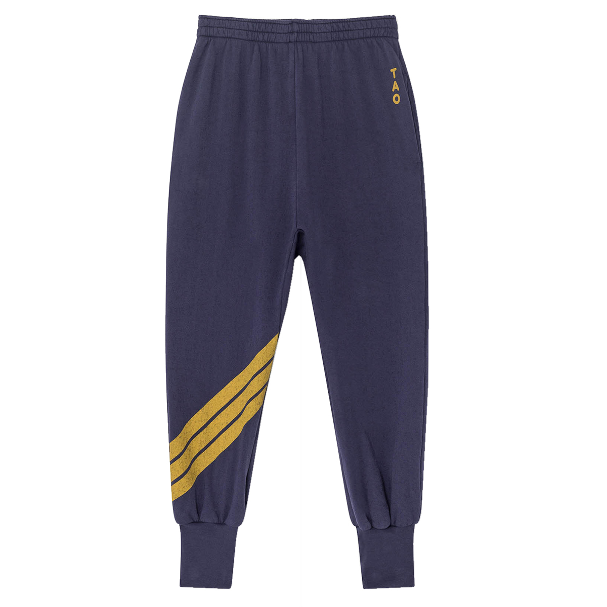 The Animals Observatory Blue Dromedary Jersey Pant