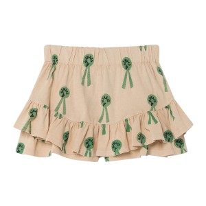 The Animals Observatory Ribbons Kiwi Skirt