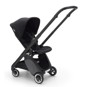 Bugaboo Ant in Black & Black