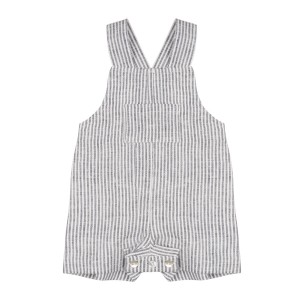 Momma by Los Encajeros Logrono Overall in Grey