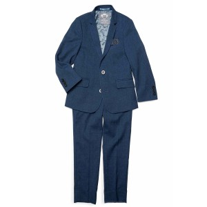 Appaman Suit in Mod Twilight Blue