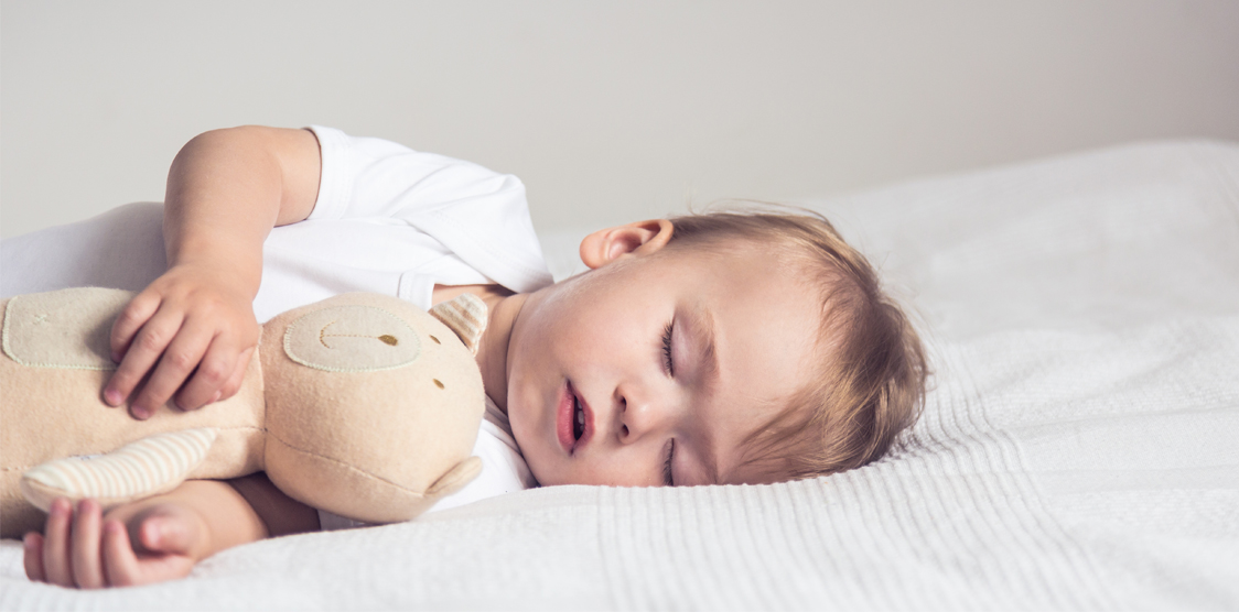 toddler summer sleep routine