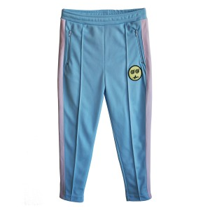 Bandy Button Diggy Blue Jogging Pant