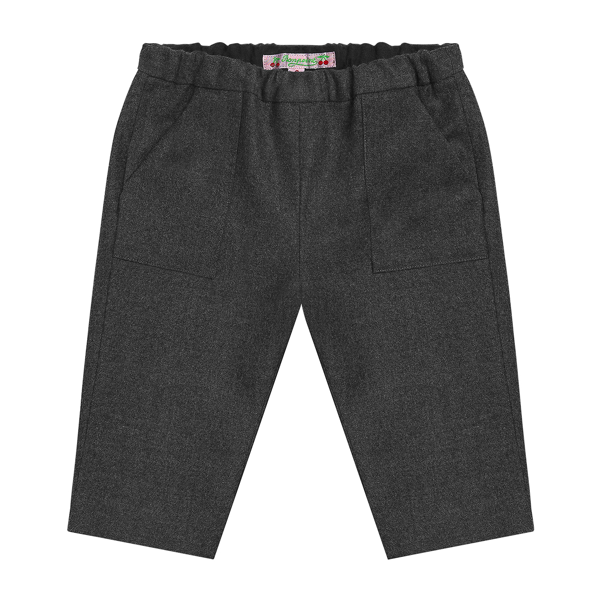 Bonpoint Flanelle Pantalon Trousers