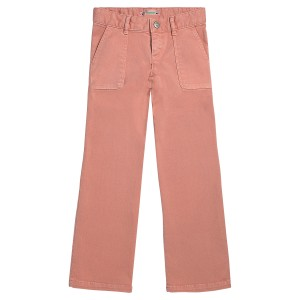 Bonpoint Pantalon Trouser in Rose