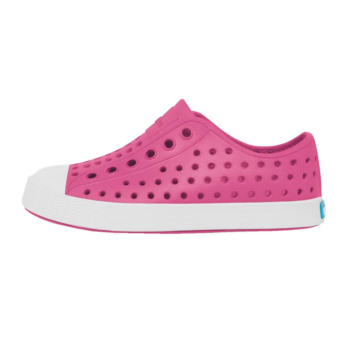 Native Shoes Jefferson Shoe in Hollywood Pink