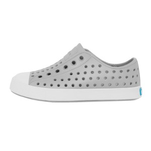 Native Shoes Jefferson Shoe in Pigeon Grey