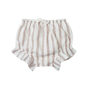 Rylee + Cru Striped Bloomer