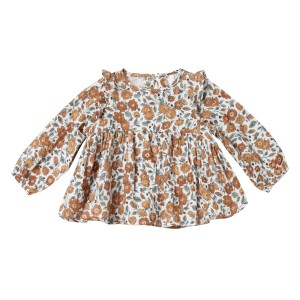 Rylee + Cru Piper Bloom Blouse