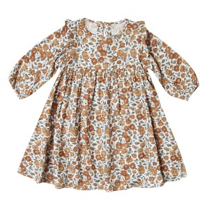 Rylee + Cru Piper Bloom Dress